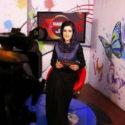Las periodistas afganas contra los tabúes y las amenazas de muerte