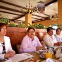 Zacatecas a la vanguardia en logros en igualdad sustantiva de género