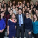 Canadá quiere ser líder en la igualdad de género