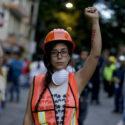 La reconstrucción del país debe tener un enfoque de género