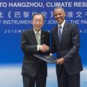 La acción climática es buena para la economía