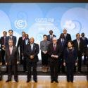 Casi 200 países fijan primeras reglas para aplicar el Acuerdo de París