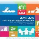 FAO presentó Atlas de las Mujeres Rurales de América Latina y el Caribe