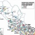 335 disputas indígenas; viven conflictos en 29 estados